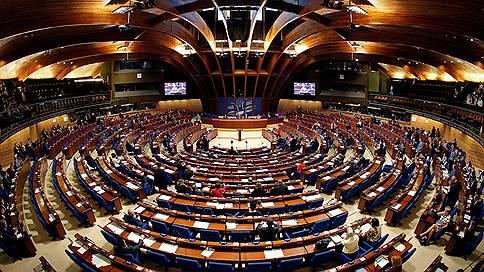 Ни Совета, ни Европы // Россия может покинуть старейшую межправительственную организацию континента