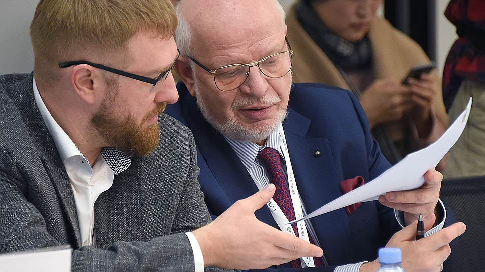 Как Общественная палата и Mail.ru Group готовили свои поправки к статье о репостах