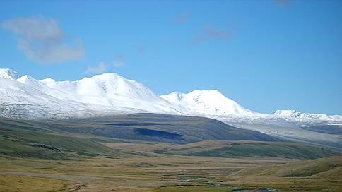 Газпром просят не нарушать Зону покоя // Экологи предупредили об опасности для объекта всемирного наследия на плато Укок