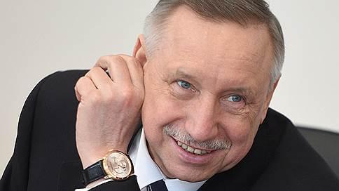 Кандидатов шире круг // Кого называют кандидатами в губернаторы Санкт-Петербурга и полпреды в СЗФО
