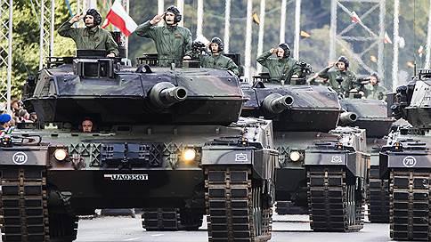 Камертон конфронтации // Глава МИД Польши и посол РФ в Варшаве  о том, что мешает нормализации отношений между двумя странами