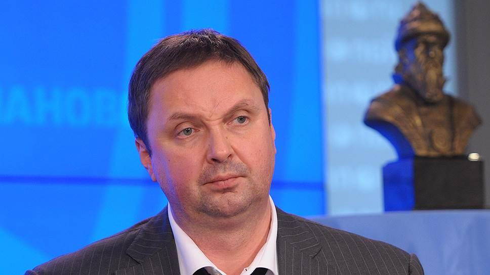 Бывшему банкиру Илье Бударину инкриминируется растрата, жертвами которой стали сразу несколько известных футболистов