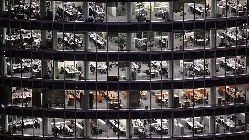 Почему у столичных строителей вернулся интерес к офисной недвижимости