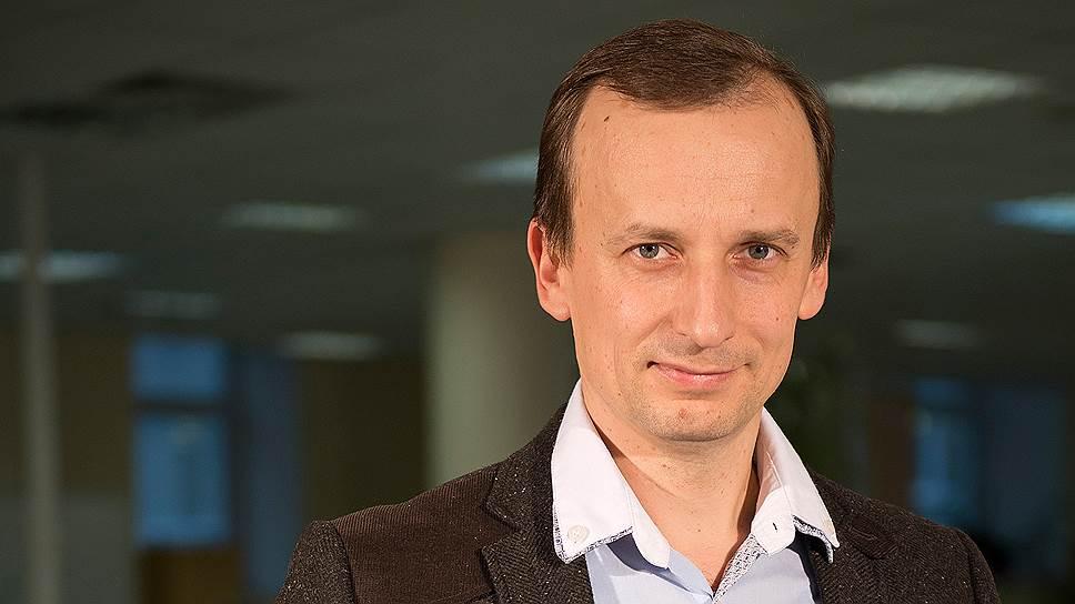Гендиректор Biletix.ru Александр Сизинцев