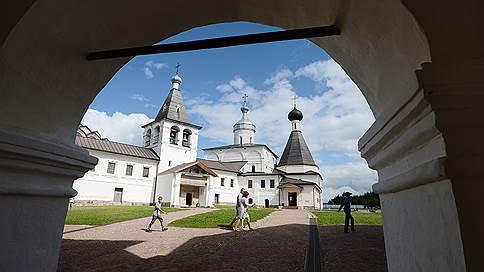 В Ферапонтов монастырь идут со своим уставом // В Минкульте обсудят передачу РПЦ архитектурных памятников