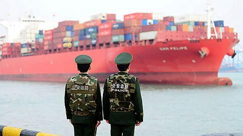 МВФ недосчитался глобального роста // В фонде оценили влияние защитных пошлин в торговле США и Китая