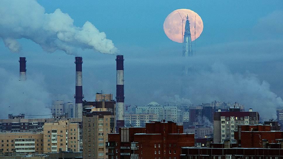 Зеленые требуют от Роспотребнадзора обнародовать информацию о загрязнителях