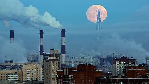 Воздуху не хватает свежести данных // Зеленые требуют от Роспотребнадзора обнародовать информацию о загрязнителях