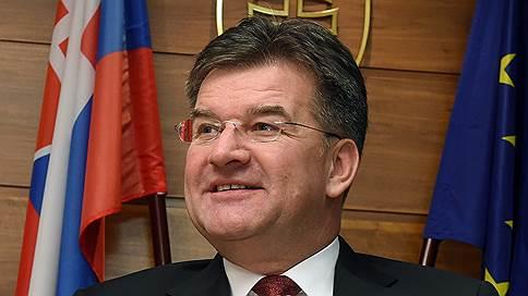 Благодаря МГИМО я стал тем, кем являюсь // Глава МИД Словакии о транзите газа и русском языке