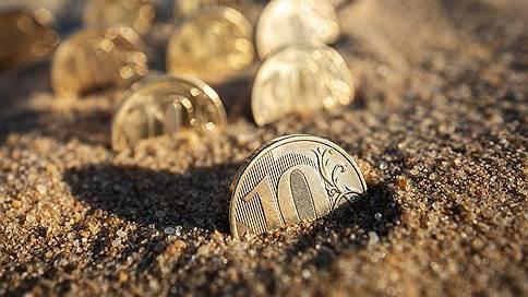 Госкомпании поощрили акционеров // Выплаты промежуточных дивидендов остаются за сырьевыми компаниями