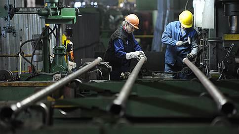 ТМК не пролезла в китайские трубы // ФАС выявила в сделке угрозу монополизации рынка