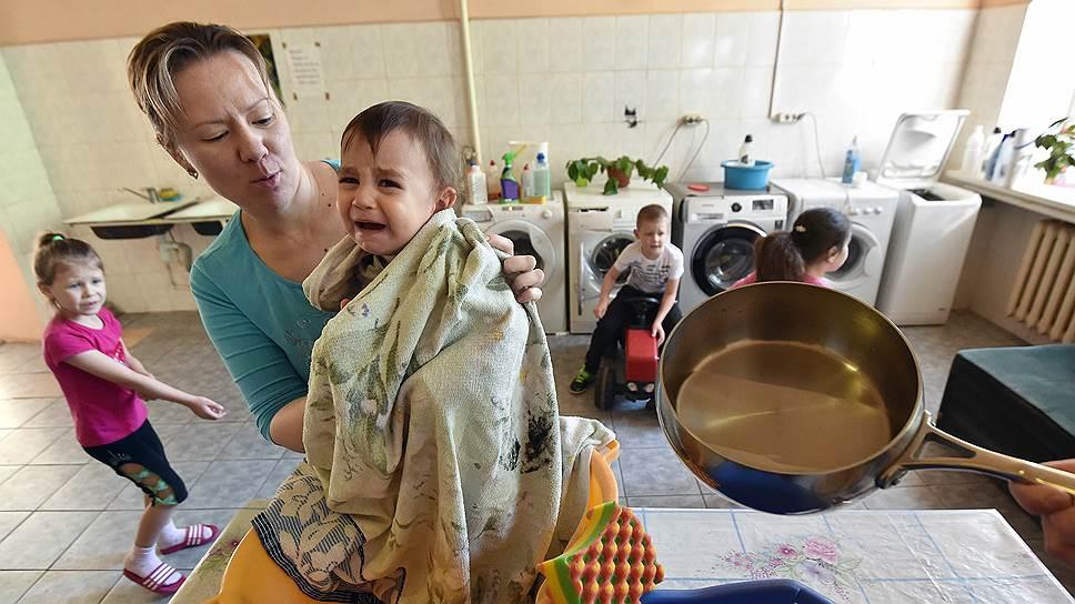 Почему российским семьям не хватает на ипотеку