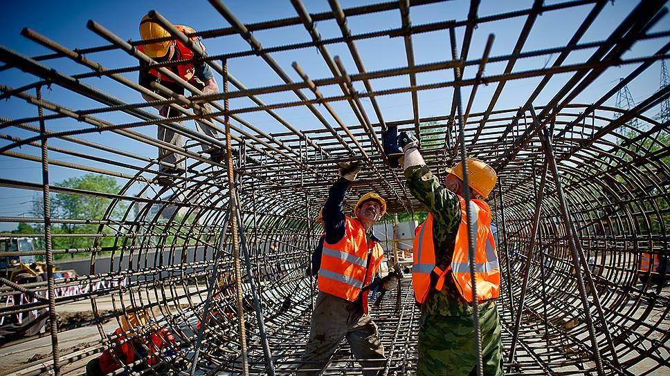Госдума избавила дорожное строительство в форме концессии от уплаты НДС с бюджетных инвестиций до 2023 года