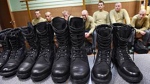 Призывник пожаловался на военкома в Страсбург // В Евросуд впервые обратился соискатель альтернативной службы из РФ