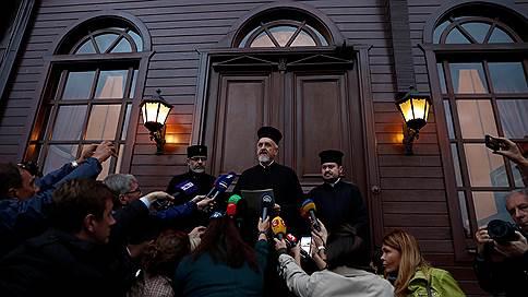 Константинополь забрал у Москвы Киев // РПЦ обвиняет Вселенского патриарха в разрушении основ православной церкви