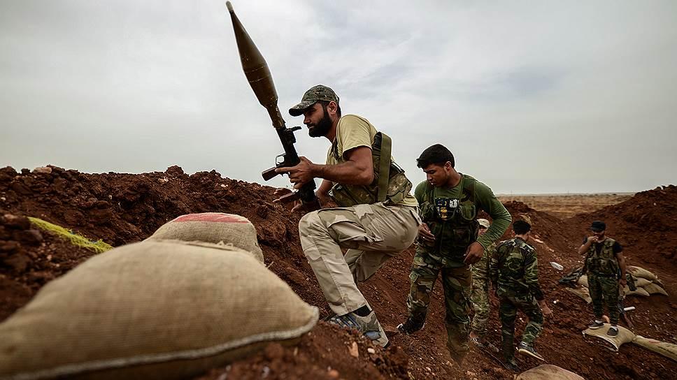 Как невыполнение мирного плана Москвы и Анкары грозит новой эскалацией в Сирии