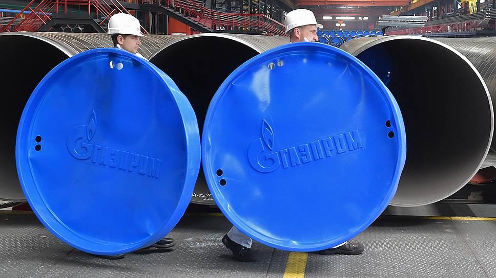 Почему Польша требует штрафа для «Газпрома»