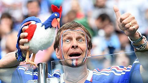 Валовый футбольный продукт // Оргкомитет мирового первенства оценил его вклад в экономику России