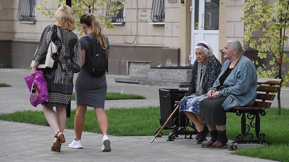 Как несостоявшиеся пенсионеры поддержат рынок труда