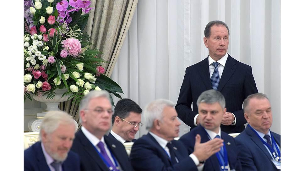 Глава Росгвардии Виктор Золотов понял, что надо сделать с блогером Навальным