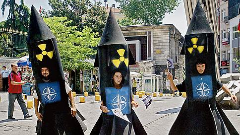 Что не запрещено, то разрушено // Выход США из договора о РСМД приведет к подрыву системы ядерного сдерживания
