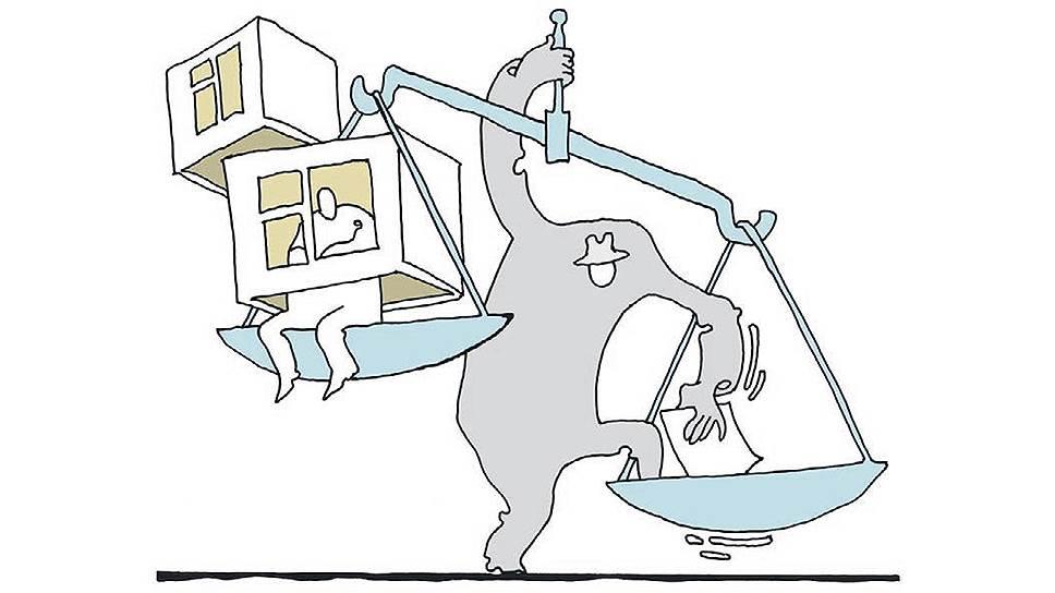 Как застройщикам снижают рентабельность