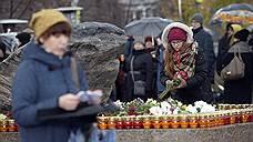 Московские чиновники выйдут к Соловецкому камню