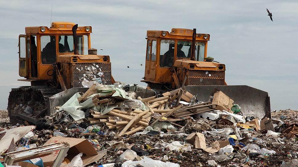 Круг «мусорных» обязанностей Минприроды вскоре существенно расширится, и у экспертов пока нет единого мнения о том, хватит ли у ведомства сил на их выполнение