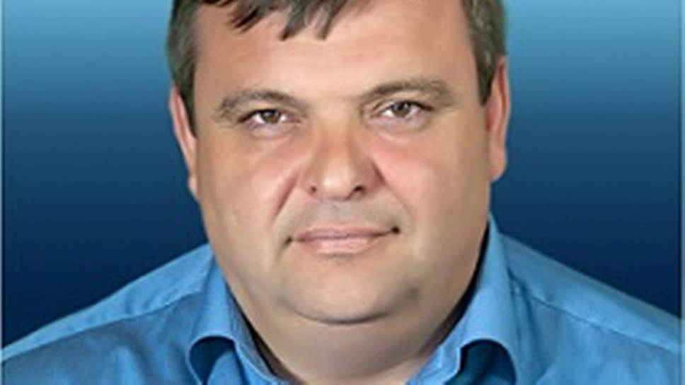 Вице-мэр Сочи Иван Бомбергер