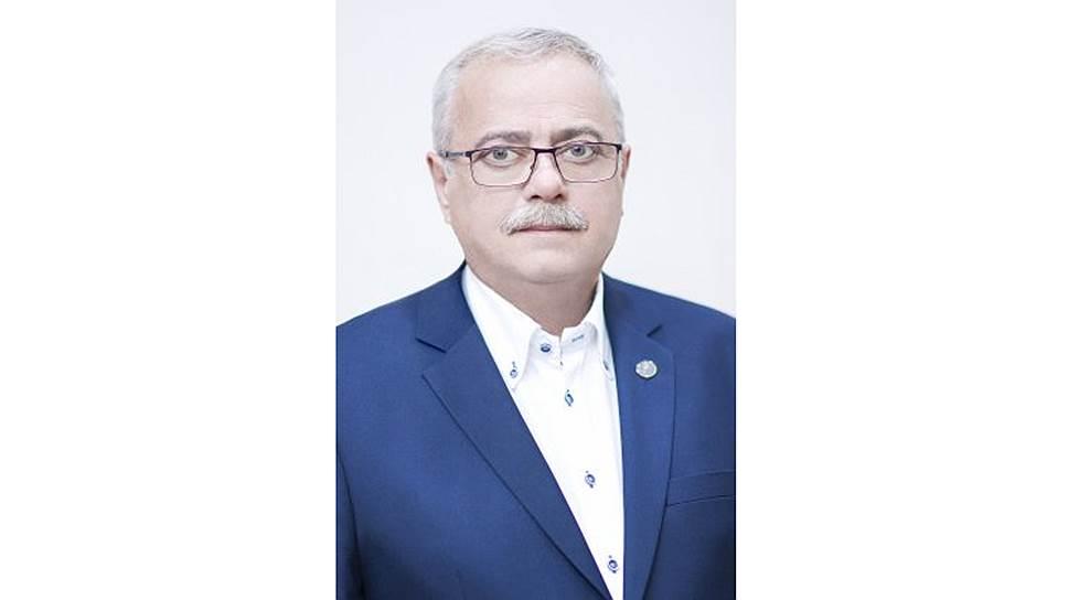 Директор МУП Сочи «Водоканала» Сергей Винарский