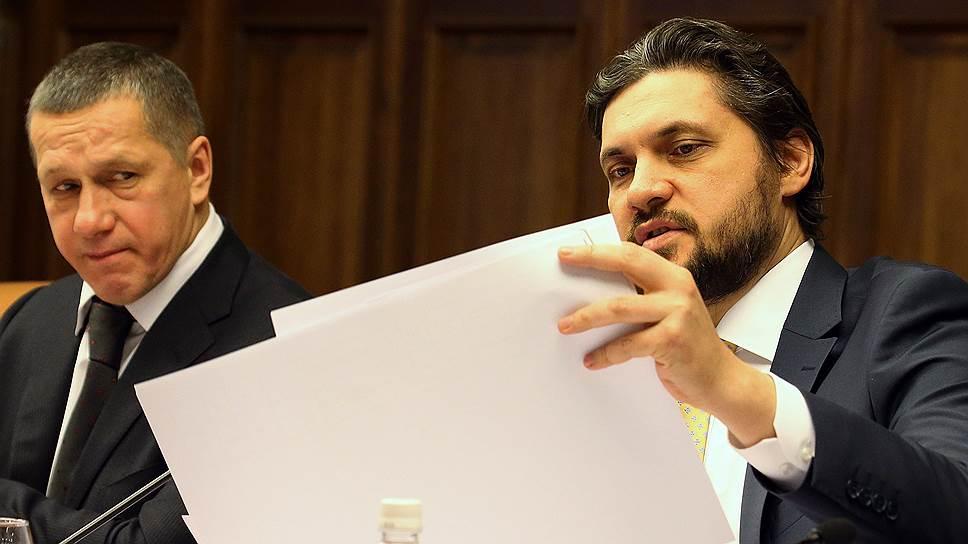 Александр Осипов предлагает раздавать жителям Забайкалья бесплатный гектар земли