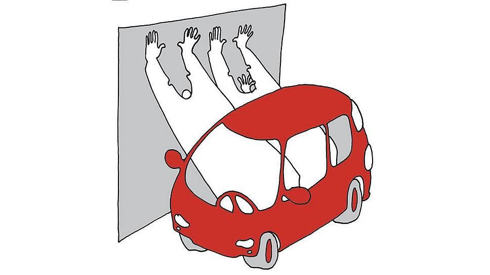 Прокуратура требует от BlaBlaCar заблокировать нелегальных перевозчиков