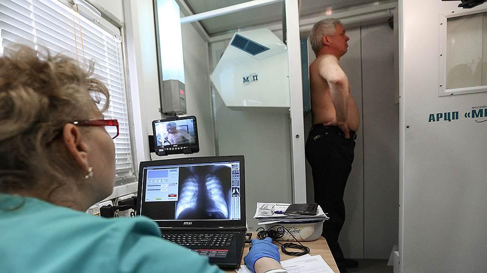 Почему права пациентов с туберкулезом решили защищать в Гааге