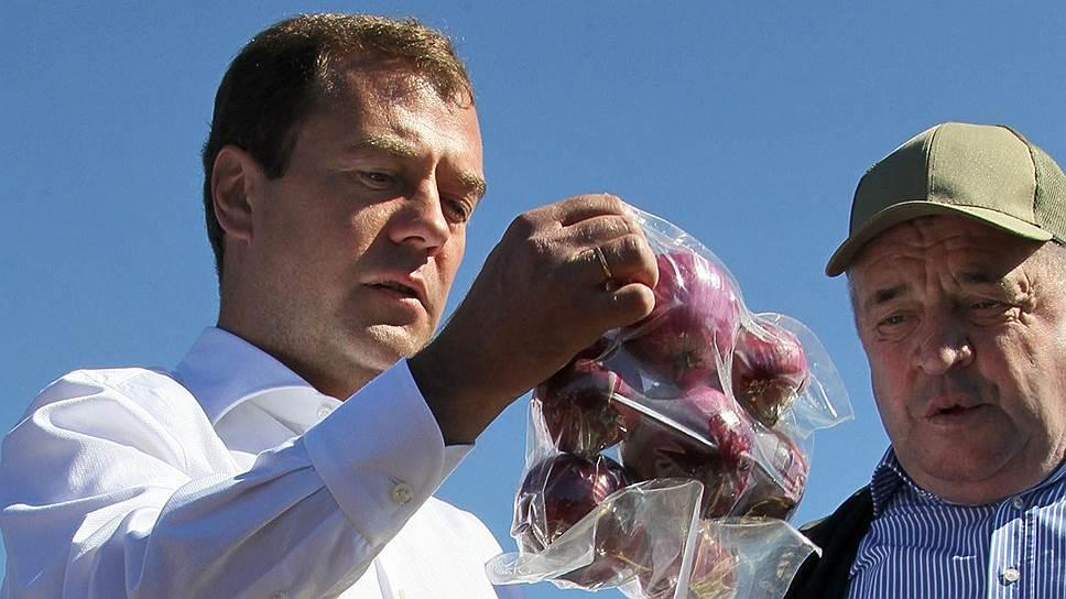 Производители продуктов и упаковки предупреждают Дмитрия Медведева о вреде экологических инициатив для кошельков граждан