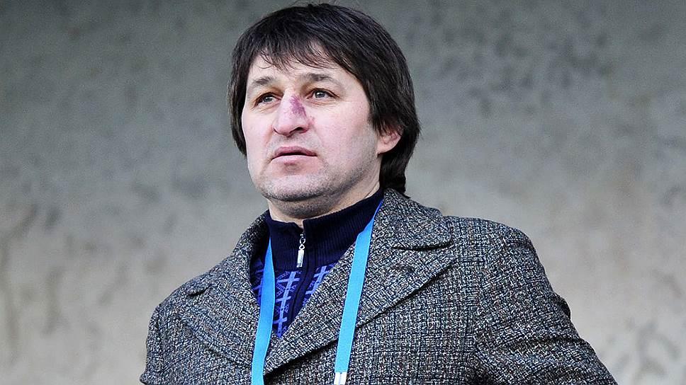Бывшего исполнительного директора ФК «Анжи» назвали похитителем $1,1 млн у китайских болельщиков
