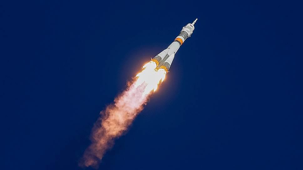 Чем могла быть вызвана авария ракеты-носителя «Союз-ФГ»
