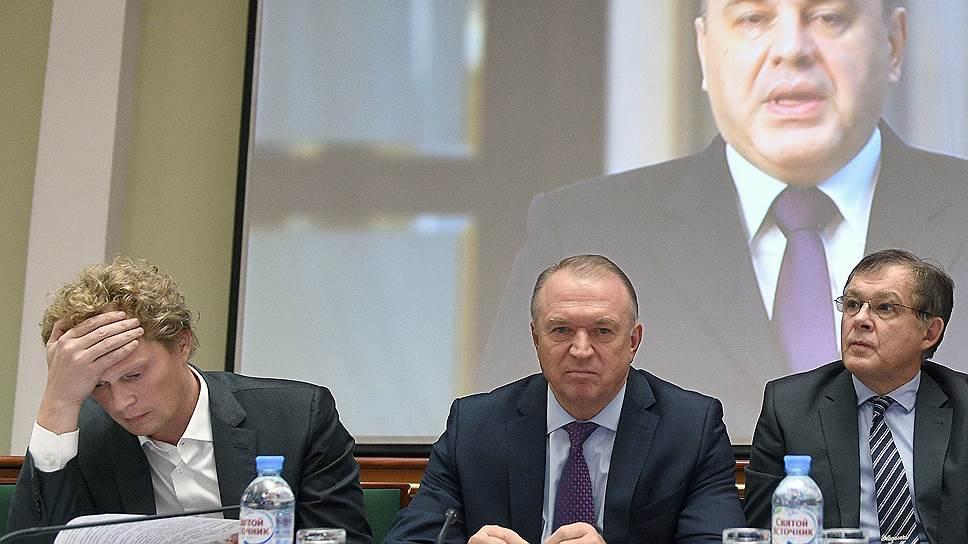 Руководитель ФНС Михаил Мишустин в своем видеоприветствии напомнил участникам Налогового форума ТПП о последних достижениях службы