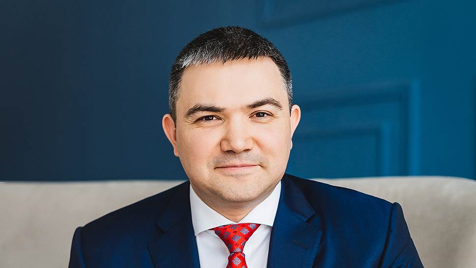 Управляющий партнер «Рустам Курмаев и партнеры» Рустам Курмаев: «На каждый вложенный рубль хотя бы два с половиной и больше»