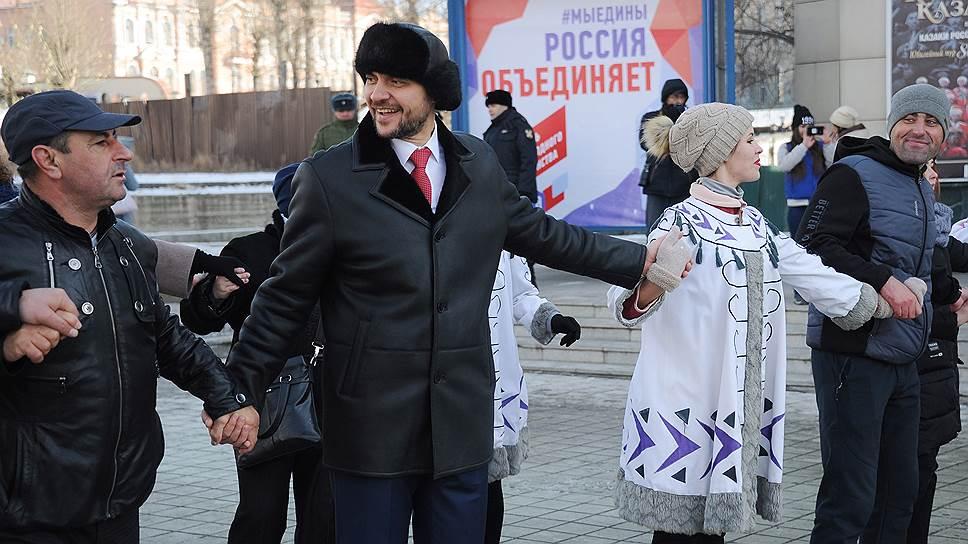 Как Дальний Восток прирос Сибирью