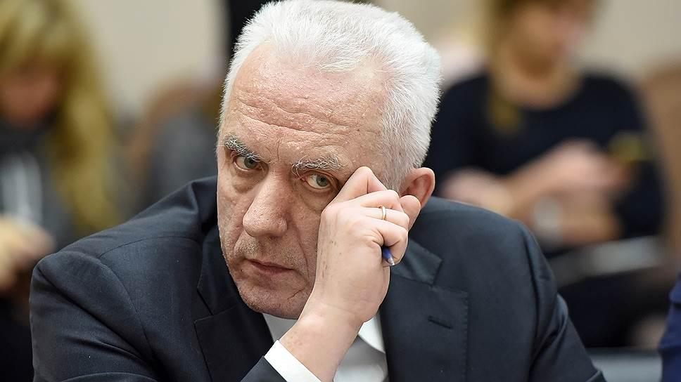 Выборы губернатора Санкт-Петербурга станут предметом особой заботы для Александра Гуцана