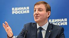 «Единой России» понадобился «Кодекс чести»