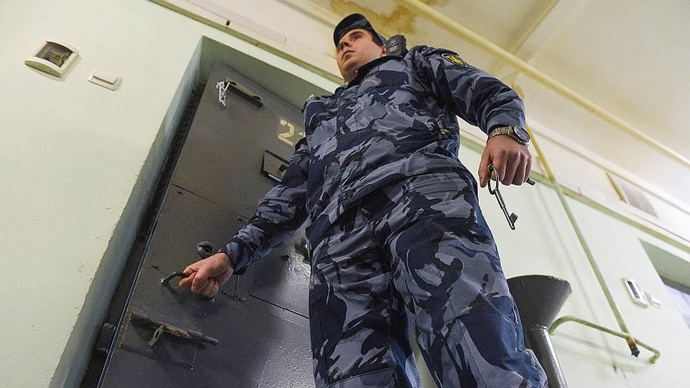 СКР завершило расследование уголовного дела в отношении Юрия Тузова