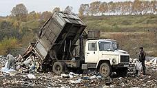 Рост мусорных тарифов усреднили до незначительного