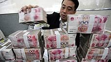 Китайской экономике не хватает баланса