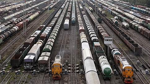 Государство выступит в тяжелом весе // ГТЛК может купить вагонные активы на 90млрд рублей