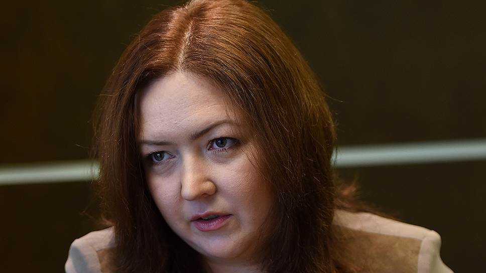 Гендиректор «Альфа-Капитала» Ирина Кривошеева: «Главная задача — познакомить рынок с новым инструментом»