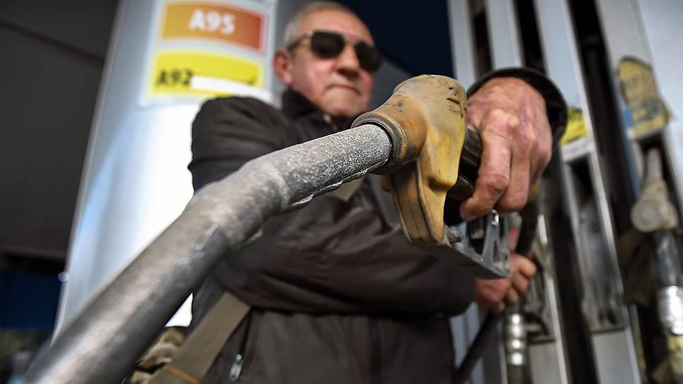 Почему независимые АЗС обвиняют крупные нефтекомпании в дефиците топлива