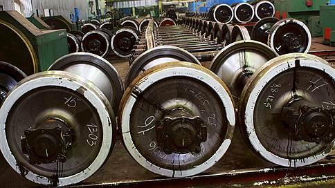 Металлурги подкатят колеса из Китая // Чтобы закрыть их дефицит в России