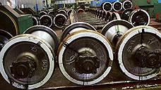 Металлурги подкатят колеса из Китая