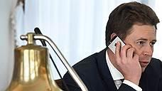 Дмитрий Овсянников занял плацдарм в заксобрании
